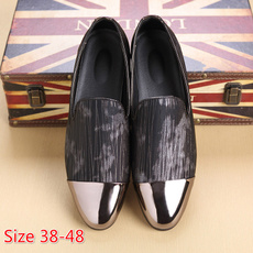 casual shoes, Flats & Oxfords, Fashion, pointedtoeshoe