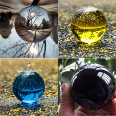 quartz, Natural, Crystal, crystalball