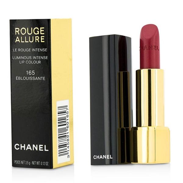 allure, lip, chanelmakeup, rougeallureluminousintenselipcolour