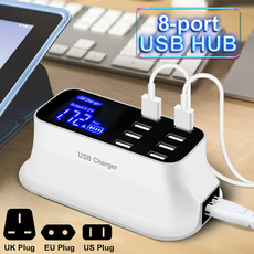 Home & Kitchen, usb, usbporthub, Home & Living
