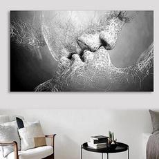 art, Love, canvaspainting, Wall Art