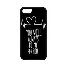 case, Cell Phone Case, greysanatomy, greysanatomyquote