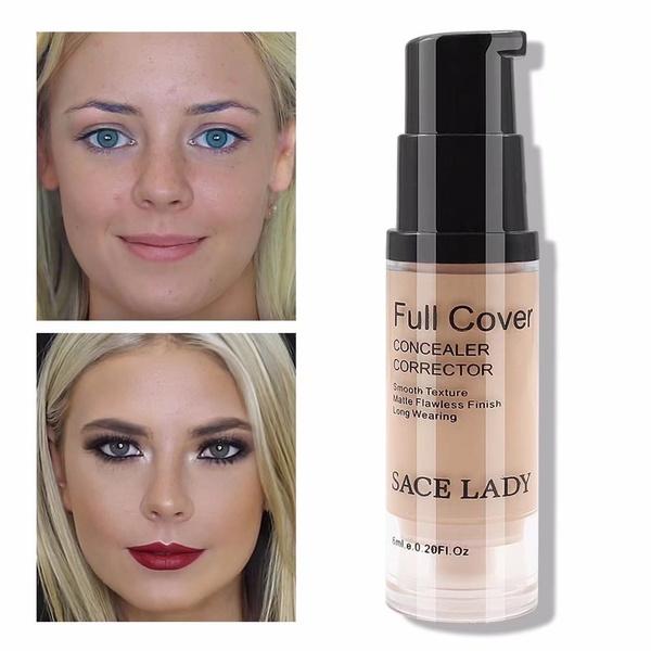 sace lady liquid concealer