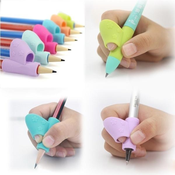 Grip, pencil, Christmas, pencilholder