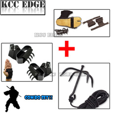 handclaw, Outdoor, ninjagear, rescue