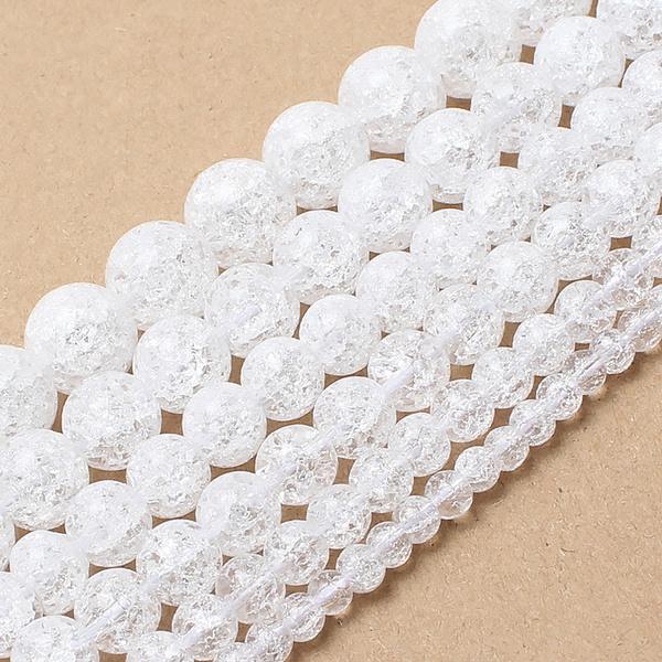 crackedbead, beadsforbracelet, Jewelry, Jewelry Making