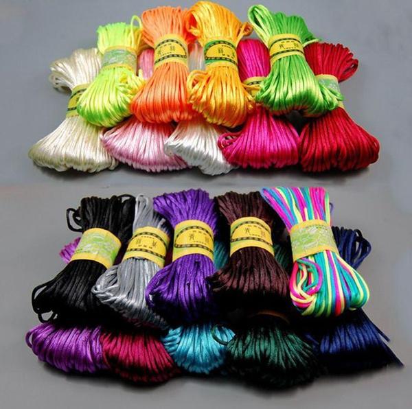 Cord, Nylon, cordstringthread, Chinese