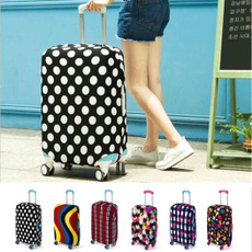 luggagecoverprotector, trolleycase, fashioncasecover, luggagecover