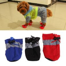 Booties, Waterproof, Pets, rainshoe