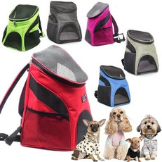 Shoulder Bags, Pet Supplies, Pets, outdoor backpack