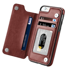 case, leather wallet, Wallet, mobile phone bags&cases