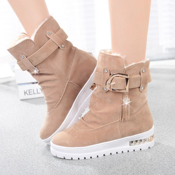 fashion boots for girls