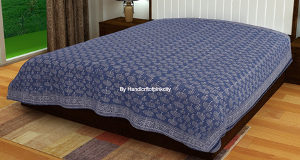 traditionalkanthathro, handmadebedspread, indiankanthaq, quilted