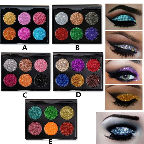 Eye Shadow, DIAMOND, eye, Colorful