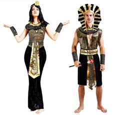 Moda, Cosplay, Ropa, Egyptian