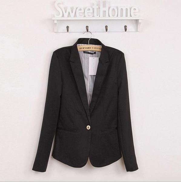 Fashion, Blazer, Jacket, Women's Fashion