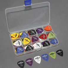 case, Box, Electric, plectrum