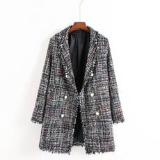 Jacket, Style, Fashion, Blazer