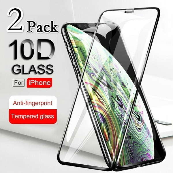 Screen Protectors, iphonex, iphone8, iphone 6
