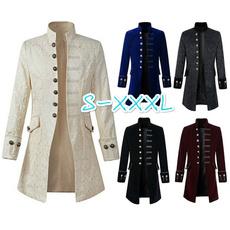 velvet, gothic clothing, Vintage, Men