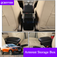 Storage Box, Box, armestbox, leather