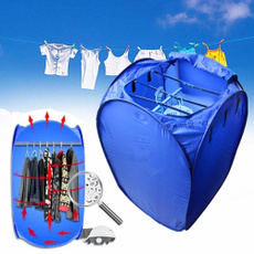 Blues, electricdryer, airclothedryer, dryingrack