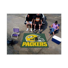 Nfl, unisex, Green Bay Packers, area rug