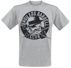 Short Sleeve T-Shirt, Cotton T Shirt, Sleeve, skulltshirt