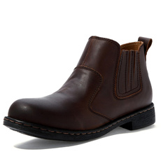 ankle boots, casual shoes, England, leather shoes