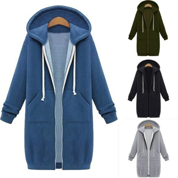 hooded, Winter, Zip, slim