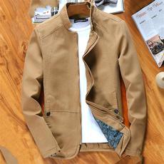 Shorts, Coat, fashion jacket, Long sleeved