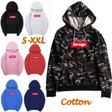 savage, pockethoodie, hooded, Sleeve