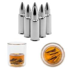 Steel, winestone, Bullet, coolerstone