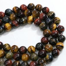 Tiger, eye, Jewelry, handmadebeadedjewelry