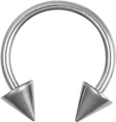 titanium, Fashion, Jewelry, Spike