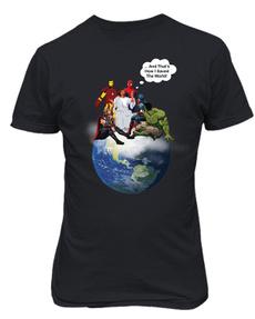 Mens T Shirt, Funny T Shirt, Christian, Cotton T Shirt