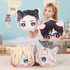 cute, Plush Doll, Toy, icecoolpillow