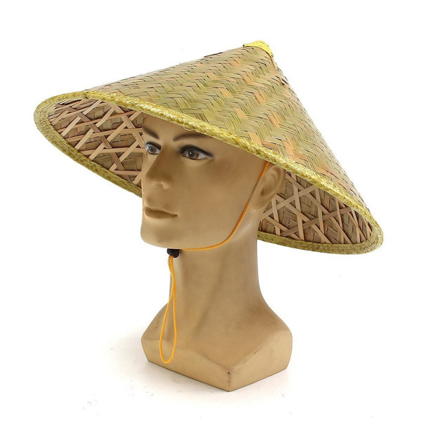 bamboohat, Fashion, Chinese, vietnamese