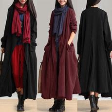 Overcoat, Lace, Sleeve, Long Coat