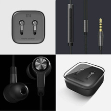 xiaomiheadphone, Headset, Microphone, Ear Bud