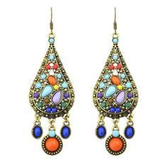 Chandelier, ethnicearringsforwomen, Dangle Earring, Jewelry