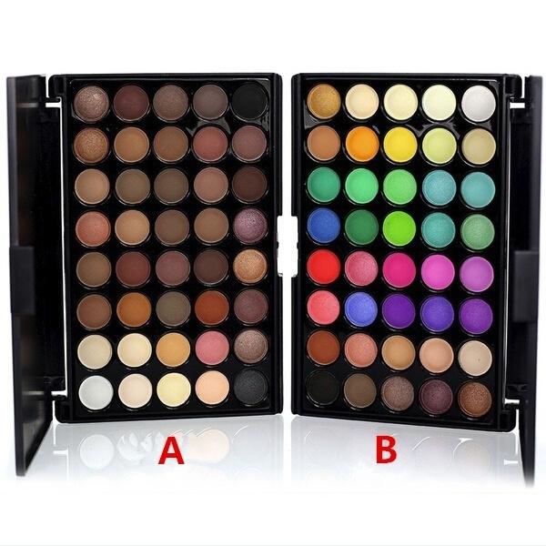 Eye Shadow, eye, Colorful, Beauty