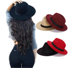 Fashion, Fedora, Trend, woolhat