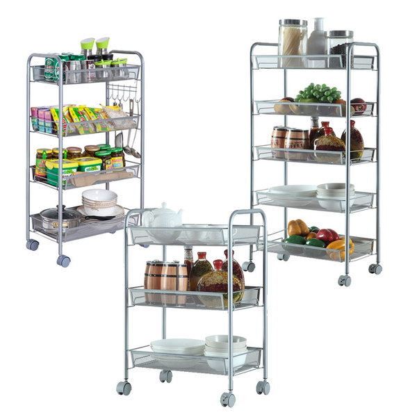 Storage & Organization, Kitchen & Dining, Shelf, removablestorage