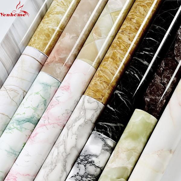 peelandstickwallpaper, Wall Decals & Stickers, Wallpaper, shelfliner