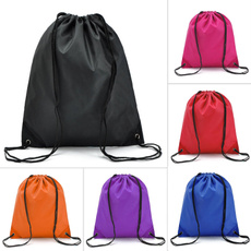 Shoulder Bags, School, Outdoor, Drawstring Bags