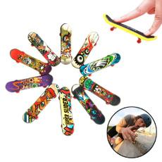 Mini, fingerskateboard, skateboardtoy, Gifts