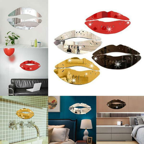 decoration, art, Waterproof, Home & Living