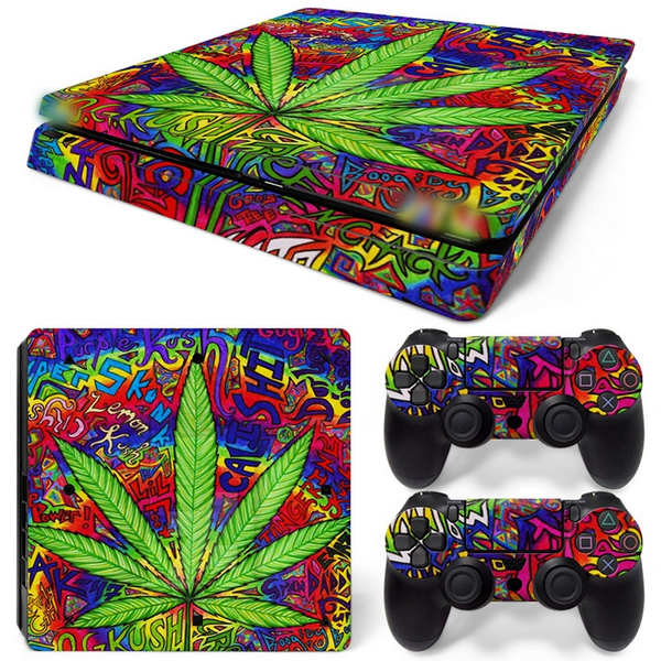 Video Games, Video Games & Consoles, Stickers, slim