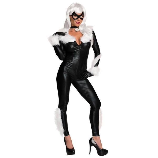 Black Cat Sexy